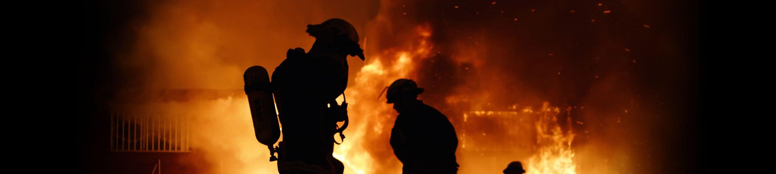 Fire & Smoke Damage Removal in Paul Davis Restoration of Allegheny County